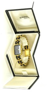 Chanel Chanel Ladies Watch