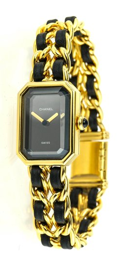 Chanel Chanel Ladies Watch Image 6