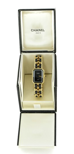 Chanel Chanel Ladies Watch Image 7