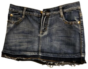 South Pole Collection Mini Skirt