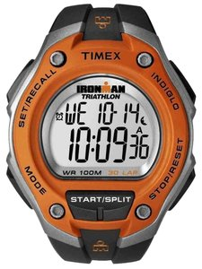 Timex Timex Male Dress Watch T5K529 Grey Digital