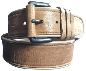 Streets Ahead streets ahead leather belt