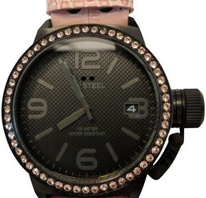 TW Steel TW STEEL Ladies Watch in Pink or Black, Sassy & Gorgeous!