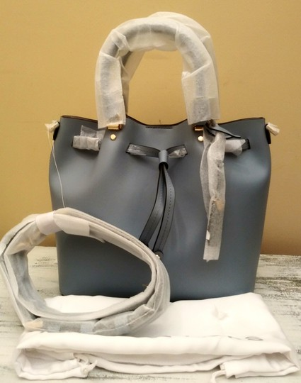 Michael Kors Satchel in blue Image 4