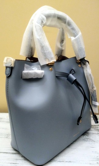 Michael Kors Satchel in blue Image 6