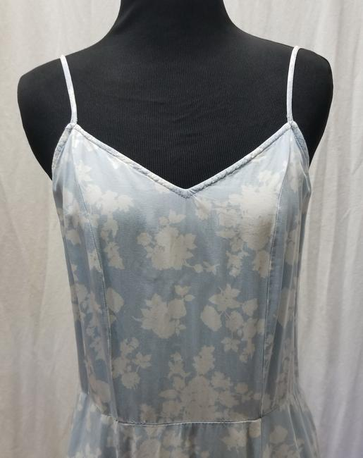 Tinseltown short dress Blue Floral on Tradesy Image 3