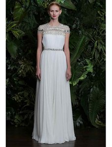 Naeem Khan Majorca Fb055 Wedding Dress