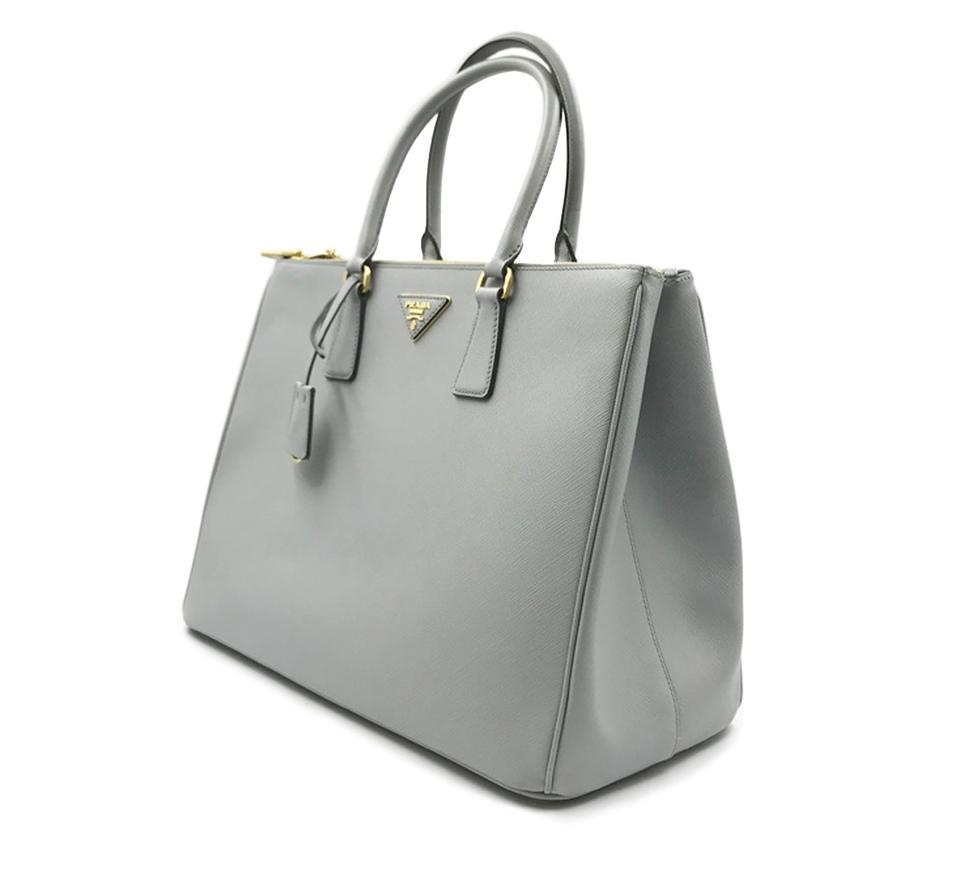 5bad08380ab0 purchase saffiano leather crossbody bag prada fe54f e7d42; canada prada  galleria lux 1ba786nzv grey leather tote 0f294 83576
