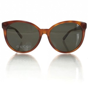 b9afbbc4498bc Gucci GUCCI 434093 Women s Cat Eye Frame Acetate Sunglasses