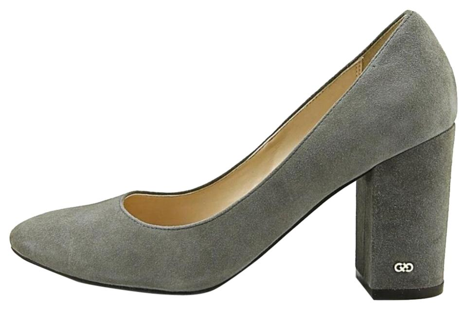 a7b1b56bc1a Cole Haan Grey Alanna 85mm Ii Pumps. Size  US 8.5 Regular (M ...
