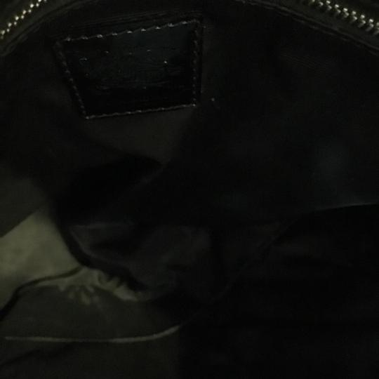 Burberry Tote in Check Coated Image 4