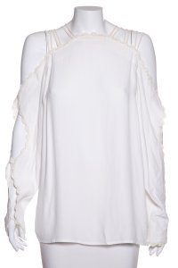 alice McCALL Top White
