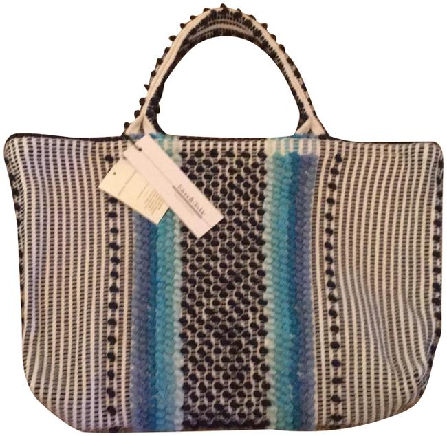 Item - Bag New with Tags Multicolor Cotton Tote