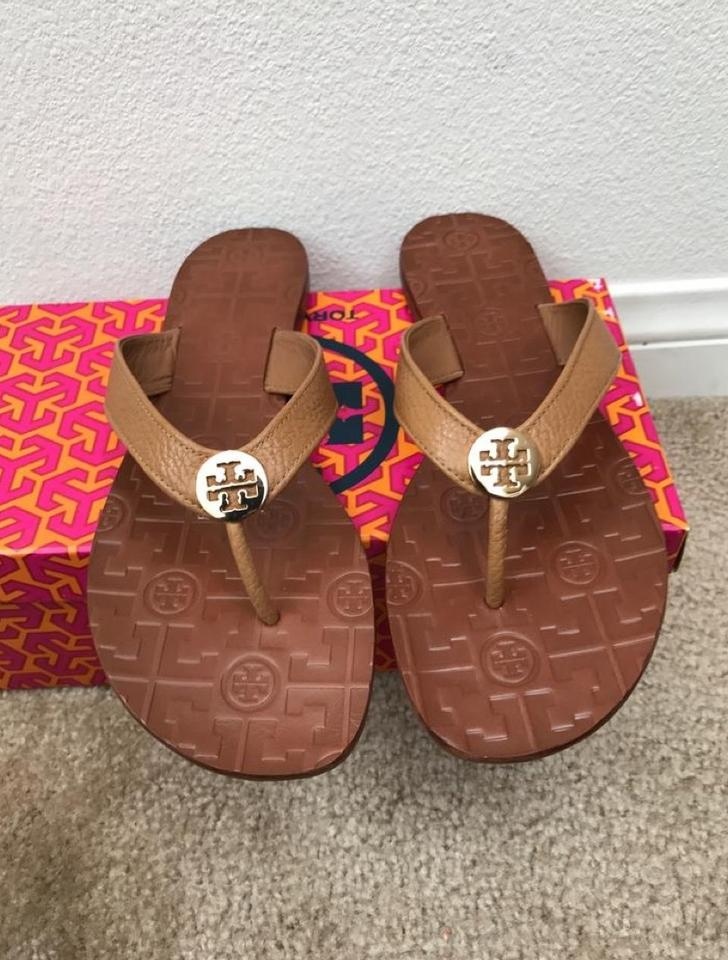 Tory Royal 9m Gold Burch off 10 Sandals Tan Zr5vZqxUwa