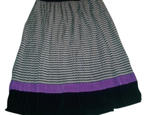 Paniz Skirt multi color