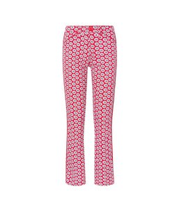 Tory Burch Cropped Cropped Pants Cotton Pants Capris