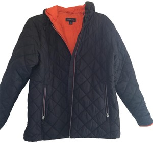 Lands' End Quilted Women's Petite Coat