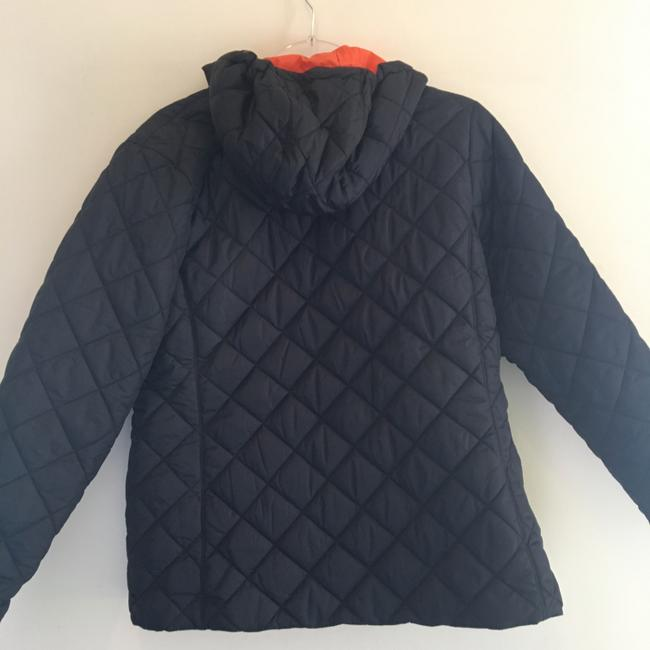 Lands' End Quilted Women's Petite Coat Image 1