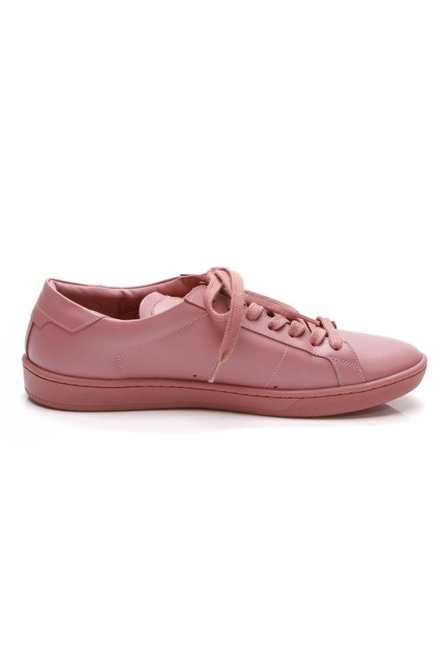 Men''s Court Sneakers Saint Sl Sneakers Laurent Classic Rose 01 Dusty Agq0H