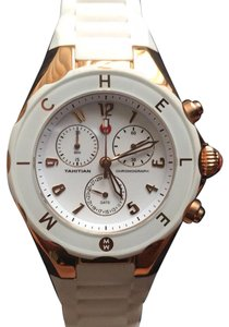 Michele NWOT-Michele Tahitian Jelly Bean watch-authentic