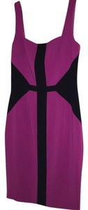 Jay Godfrey Color Block Dress