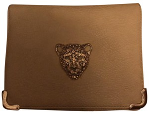 Vintage vintage lion head wallet