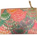 Lilly Pulitzer multi colored Clutch
