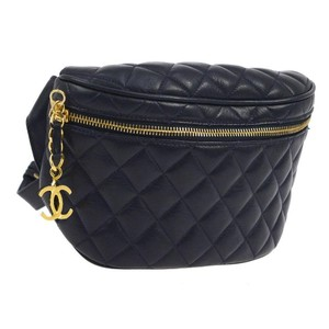 6a3472ee322f Chanel Fanny Pack Rare Vintage Kendall Jenner Cross Body Bag