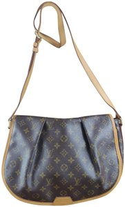 Louis Vuitton Menilmontant Menilmontant Mm Alma Speedy Neverfull Cross Body Bag