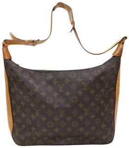 Louis Vuitton Boulogne Artsy Sully Batignolles Delightful Shoulder Bag