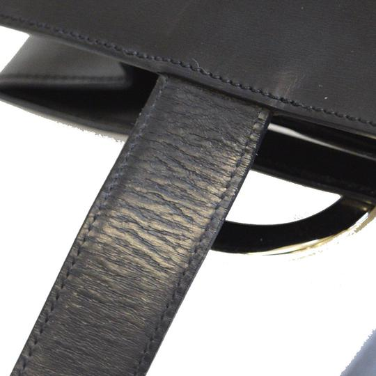 Cartier Made In France Tote in Black