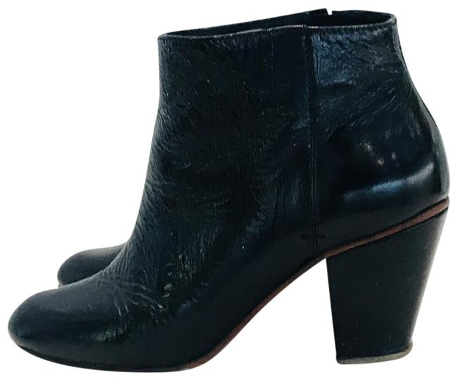 Item - Black Ankle Boots/Booties Size EU 35.5 (Approx. US 5.5) Regular (M, B)
