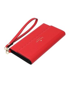 Kate Spade Wristlet in RedRed