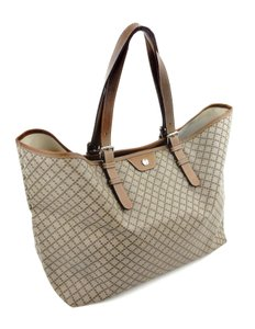 Gucci Italy Weekender Diamante Neverfull Shoulder Bag