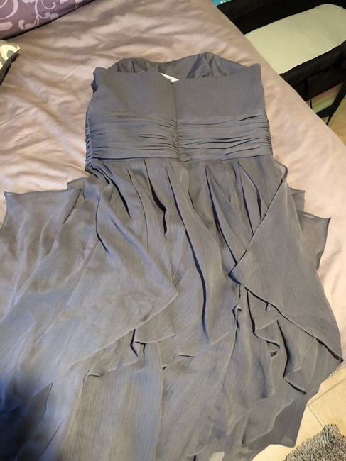 Item - No Number Traditional Bridesmaid/Mob Dress Size 6 (S)