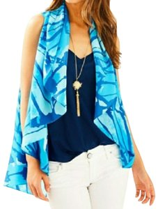 Lilly Pulitzer Vest