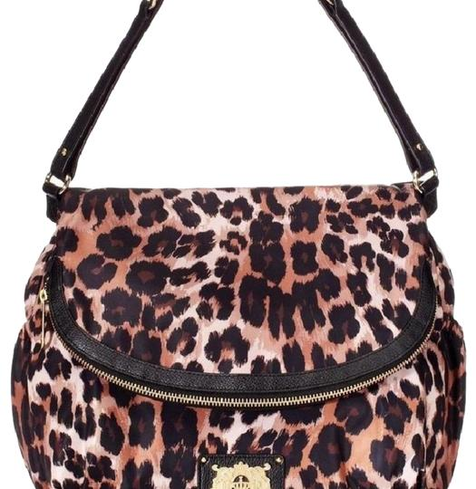 Juicy Couture Malibu Leopard Nylon