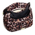 Juicy Couture leopard Diaper Bag Image 3
