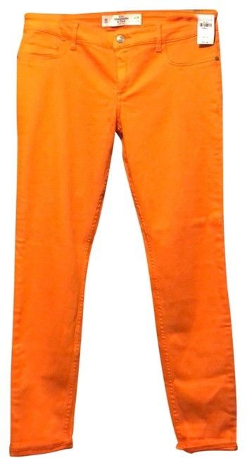 Preload https://img-static.tradesy.com/item/23752392/abercrombie-and-fitch-orange-colored-skinny-jeans-size-8-m-29-30-0-1-650-650.jpg