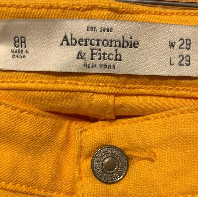 Abercrombie & Fitch Skinny Jeans Image 3