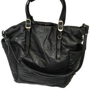 Jimmy Choo Satchel in black