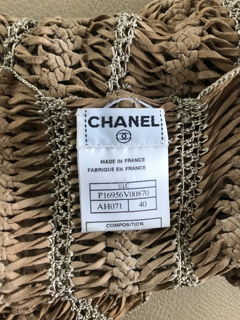 Chanel Rare Limited Edition Top Image 7