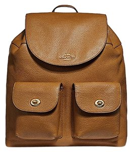 Coach Charlie Nylon F58814 54795 Backpack
