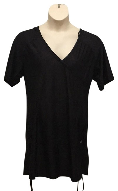 Preload https://img-static.tradesy.com/item/23753267/free-country-black-xxl-mini-athletic-dresstop-activewear-top-size-os-one-size-0-1-650-650.jpg