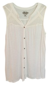 Nine West Cotton Casual Tunic