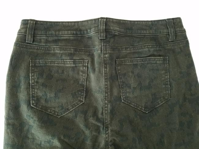 W by Worth Casual Straight Leg Jeans-Distressed Image 6