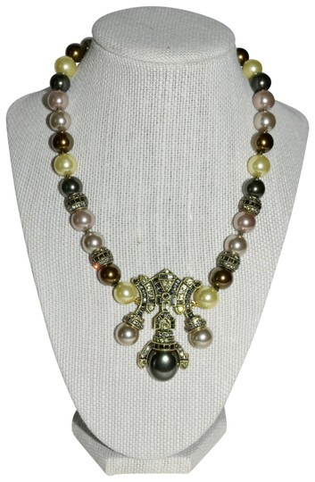 Preload https://img-static.tradesy.com/item/23753424/heidi-daus-grey-dinner-with-deco-beaded-simulated-pearl-crystal-necklace-0-1-540-540.jpg