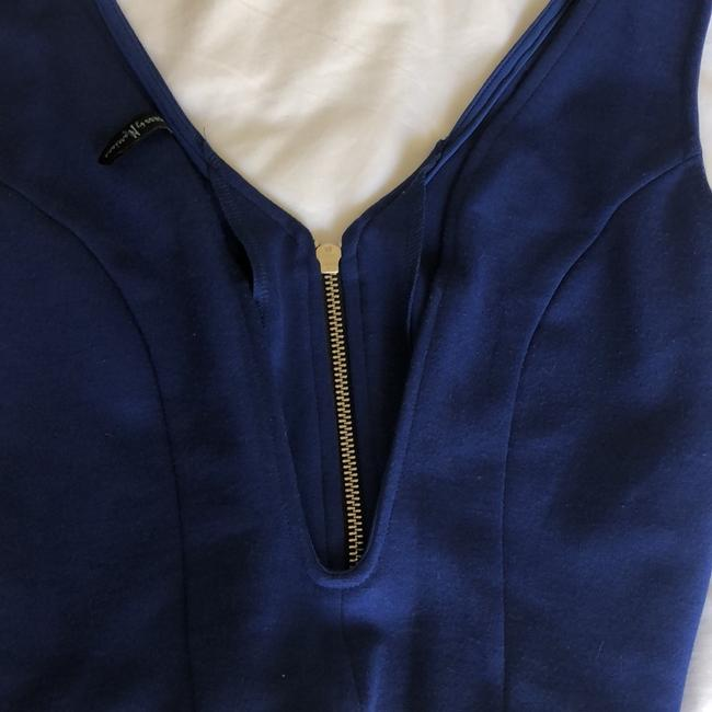 Guess By Marciano Top electric blue Image 1