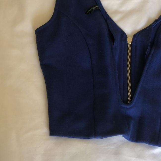 Guess By Marciano Top electric blue Image 2