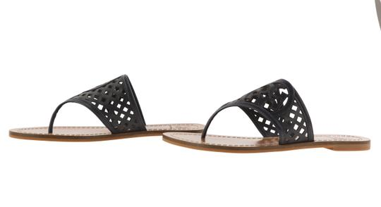 Tory Burch Blue Sandals Image 4